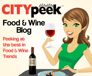Food & Wine Blog