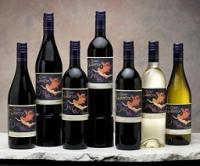 Cycles Gladiator Wines, great juice and popular wine label