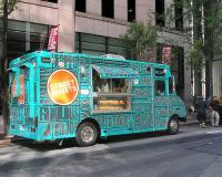 Look Mom, No Twitter--Regional website Tracks Mobile Food Trucks & Street Foods-brings tweets to the masses