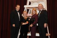 Ocean City MD celebrates w/ Susan Jones-Tourism Person of the Year!