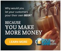Self Serve Beer & Wine Systems with Pour My Beer & Wine
