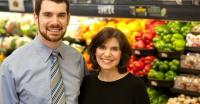 Eddie\'s Supermarket celebrates another milestone & Santoni\'s Takes their market on the road