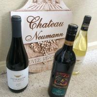 What makes a Wine Kosher for Passover?
