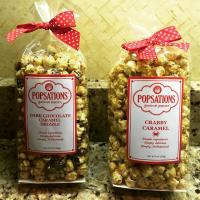 Popsations Gourmet Popcorn celebrates National Popcorn Day -Free For All