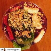 ACAI Bowl is Nature\'s SuperFood Candy