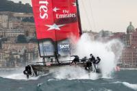 PASTERNAK WINE IMPORTS and MUD HOUSE WINE Team as Official Wine for Emirates Team New Zealand for America's Cup