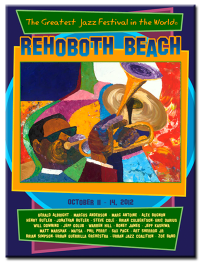 Jazz Fest invades Rehoboth, spilling out to  Bethany Beach