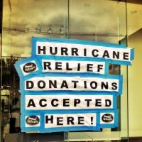Hospitality Gives Back To Sandy Relief Efforts