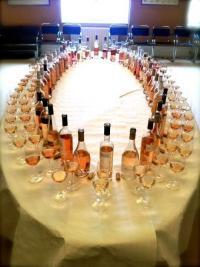 Rose wines make Springtime blush ever so pleasantly