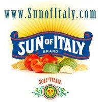 Sun of Italy launches contest, win a TV Appearance, Olive Oil for a Year, Dinner at La Scala
