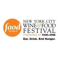 Food Network New York City Wine & Food Festival Presented by FOOD & WINE Celebrates its 5th Anniversary