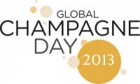 October 25 is Global Champagne Day!  #ChampagneDayGlobal