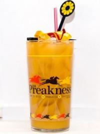 Horse Racing #Cocktails: Black Eyed Susan Preakness Cocktail Recipe & Wavework App