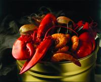 Valentine's Day Menus & Ideas: EX: Lobster Bake from Phillips Seafood Restaurants