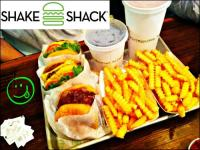 Danny Meyer to bring Shake Shack to Baltimore, Maryland.