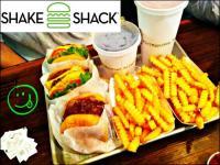 Danny Meyer to bring Shake Shack to Baltimore, Maryland.