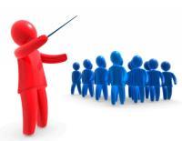 Social Media & Business Juggles Leaders & Followers