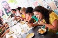 New York Food & Wine Tours