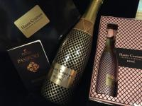 Boisset Collection launches new line melding bubbles and haute couture