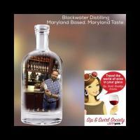 Blackwater Distilling of Kent Island, Maryland Taste