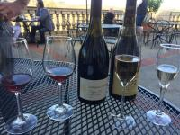 Superior bubbles and views delight at Domaine Carneros by Tattinger.