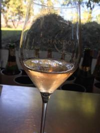 Domaine Chandon,Yountville\'s Sparkling Wine estate by Moet et Chandon