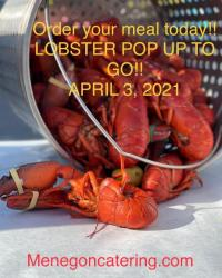 Napa Valley Pop-Ups offer Lobster Feasts in Time for Easter