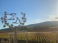 ZD Wines Serves Award Winning Wines & Remarkable Views