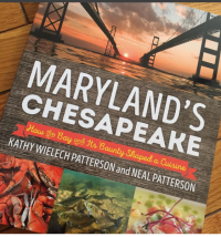 Maryland\'s Chesapeake: How the Bay and Its Bounty Shaped a Cuisine