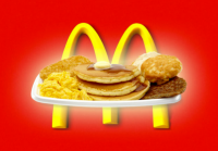 McDonald\'s announces ALL Day Breakfast, Blue Moon Cafe adds TOO