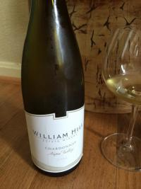 A Tale of 2 William Hill Chardonnay\'s