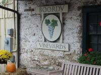 """Maryland\'s Boordy Vineyard's Cabernet Franc Reserve 2010 wins """"Best of Show"""" at the Atlantic Seaboard Wine Competition"""