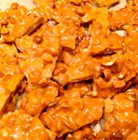 CITY PEEK Favorites: Natasha's Just Brittle-it\'s like the Fruit of the Month Club, but sweeter!