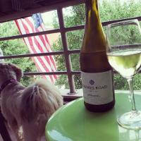 Carmel Road Wine:  Liberated Chardonnay, Monteray 2012