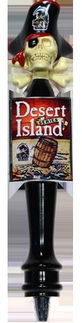 Heavy Seas Beer releases Draft-Only Beer Program with Desert Island Beer