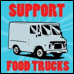 DC Food Trucks Fight to Feed, USA Counterparts support