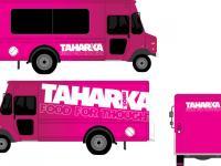 Taharka Brothers dreams big, Kickstarting for Ice Cream Truck